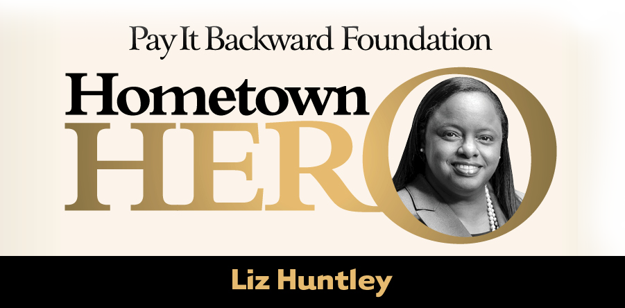 Liz Huntley